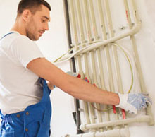 Commercial Plumber Services in Rancho Santa Margarita, CA